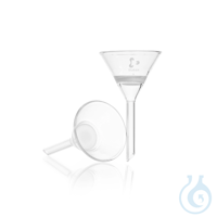 DURAN® Filtertrichter Kegelform 25 ml, POR.4