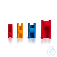 KECK-Schlauchklemmen, KT 4.5 mm, rot, KECK-ART.-NR. 10-4.5