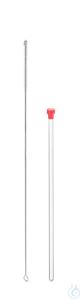 NMR-Probenröhrchen, economic, 178 x 4,95 mm +/- 0,05 mm
