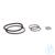 3Artikelen als: Viton-dichting, 24 mm Viton-dichting, 24 mm