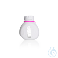 Fundas protectoras para frascos DURAN® TILT 4 fundas protectoras que incluyen...