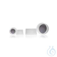 DURAN PURE Tapa Premium en TpCh260 TZ, con junta de silicona revestida con...