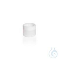 Inserto para tapa rosca GL 18, 12,0 mm Inserto para tapa rosca GL 18, 12,0 mm