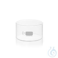 DURAN® Crystallizing Dish without spout DURAN® Crystallizing Dish, without spout, 500 mL Features...