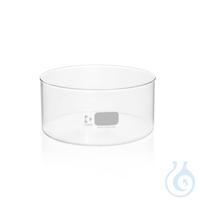 DURAN® Crystallizing Dish without spout DURAN® Crystallizing Dish, without spout, 2000 mL...