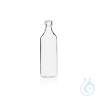 DURAN® Rolled Flange Bottle without closure DURAN® Rolled Flange Bottle, without closure, 250 mL...