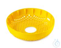 Base potectora de silicona amarilla para 5 litros DURAN® Base potectora de...