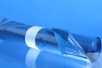 Müllbeutel 700x1100mm blau, LDPE,  70 - 80 µm, VE 150 St., ca. 120 l
