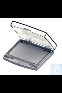Wechselblock für Mikrotiterplatten Wechselblock für Mikrotiterplatten    passend für eine 96-well...