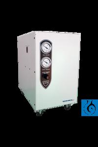 Kompressor für Gas-Generatoren Kompressor CZA für Gas-Generatoren CINEL®    Fließrate 15 l/min...