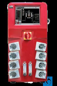 Winpact Fermenter FS-05 Winpact Fermenter    Duo-Heizsystem, Thermostat und Trockenheizung in...