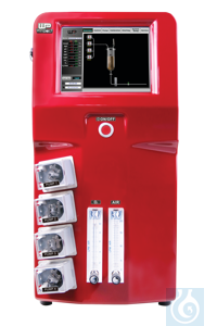 Winpact Fermenter FS-07 Winpact Fermenter    Duo-Heizsystem, Thermostat und Trockenheizung in...
