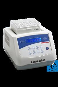 Kühl-Thermomixer TSK 100 Thermomixer mit Kühlfunktion TSK 100    mit variabel einstellbarer...