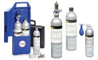 Kalibriergas 58 l Kalibriergas 58 l CH4 (2,5%), O2 (18,0%), H2S (25 ppm), CO...