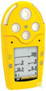 GasAlertMicro 5 IR als Diffusionsgerät