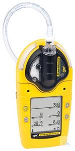 GasAlertMicro 5 IR mit integrierter Pumpe Das GasAlertMicro 5 IR...