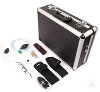 GasAlertMicro 5 Series Zubehörsatz für CS-Bereich Deluxe-Zubehörsatz für...