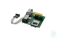 SD-Card Datenlogger für Testomat 2000® Optionales Zubehör für Testomat 2000®:...