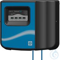 Testomat 808® Online-Analysegerät zur Wasserhärtemessung, 230 V Der Testomat 808® ist ein...