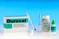 Duroval® A zur Bestimmung der Wasserhärte Besteck zur Bestimmung der...