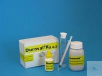 Duroval® KS 4,3 zur Bestimmung der Säurekapazität Besteck zur Bestimmung der...
