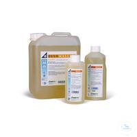 Desowasch Kamille Waschlotion, 500 ml Waschlotion zur schonenden Reinigung empfindlicher Haut...