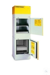 Combistorage 300 - Sicherheitsschrank für die kombinierte Lagerung von...
