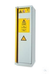 2 Artikel ähnlich wie: Chemisafe Fire Bomb 60 Easyline Feuerwiderstandsfähiger Sicherheitsschrank...