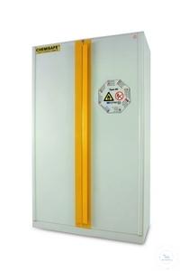 2 Artikel ähnlich wie: Chemisafe CS 120 Fire Basic 90 Sicherheitsschrank zur Aufbewahrung von...