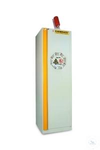 4 Artikel ähnlich wie: Chemisafe CS 60 Fire Basic 90 Sicherheitsschrank zur Aufbewahrung von...
