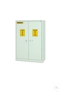 Chemisafe CS 120 Basic Woodline Sicherheitsschrank zur Aufbewahrung von...
