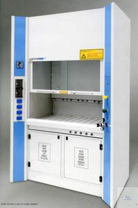 4Artikel ähnlich wie: ASEM® Laborabzug CPR120EN, EN Serie, RAK 120, Klasse 0, monolithische Keramik...