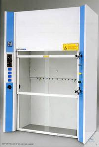 3Artikel ähnlich wie: ASEM® Laborabzug EN 150, Klasse 0, begehbar Für die Laborarbeit, bei der...