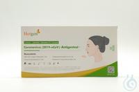 Hotgen COVID-19 Antigen Schnelltest / Laientest
