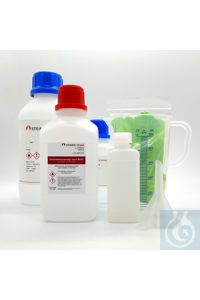 Set zur Herstellung von Desinfektionsmittel (2-Propanol-Basis) Dieses Set...