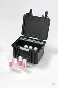 DI 10 Inkubator für Dipslides Für die Durchführung von Tests zur Feststellung...