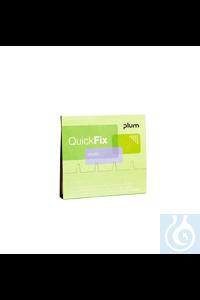 QuickFix® Pflaster textil QuickFix® Pflaster lassen sich, in Kombination...