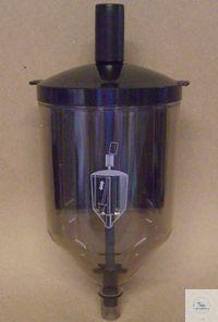 Spender für Handwaschpaste, 2 Liter Fassungsvermögen Praktischer Wandspender...