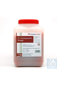 4Articles like: ST-Trockenperlen Orange/Grün (1 kg Dose) ST-Trockenperlen Orange ist ein...