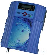 3Artikelen als: Testomat 2000® Online-Analysegerät zur Wasserhärtebestimmung, 24 V Das...