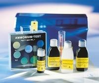 18Panašios prekės Testoval® Aluminium 0 - 2 mg/l Farbvergleichsbesteck für die schnelle...