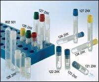 CRYO.S, 4 ML, PP, ROUND BOTTOM,, EXTERNAL THREAD, NATURAL SCREW CAP,,...
