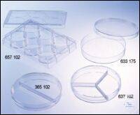 MACROPLATE, 6 WELL, PS, CLEAR, LID, VENTS,, 2 PCS./BAG MACROPLATE, 6 WELL,...