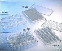 CELL CULTURE MULTIWELL PLATE, 24 WELL, PS,, CLEAR, CELLCOAT®, COLLAGEN TYPE...