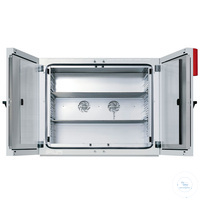 2Artículos como: BF 400 Incubator with mechanical convection  Standard equipment  Volume...
