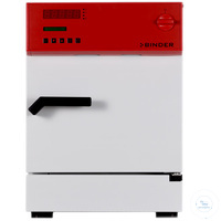 2Articles like: KB 23 UL (E3.1)  Refrigerated incubator with mechanical convection  Standard...
