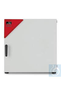 2Artikel ähnlich wie: Serie FD Avantgarde.Line - Trocken- und Wärmeschränke mit Umluft FD115-230V...