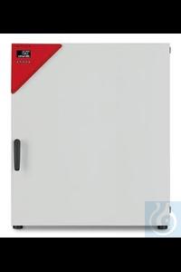Serie FD Avantgarde.Line - Trocken- und Wärmeschränke mit Umluft FD260-230V Stan