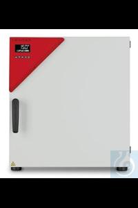 2Artikel ähnlich wie: Serie FD Avantgarde.Line - Trocken- und Wärmeschränke mit Umluft FD056-230V...
