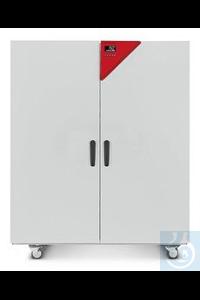 Serie FD Avantgarde.Line - Trocken- und Wärmeschränke mit Umluft FD720-400V...